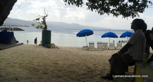 Aquasol Beach Montego Bay