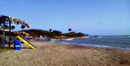 Frenchman's Bay Beach St Elizabeth