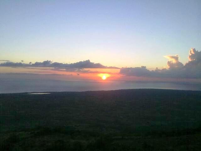 Sunset St Elizabeth Jamaica