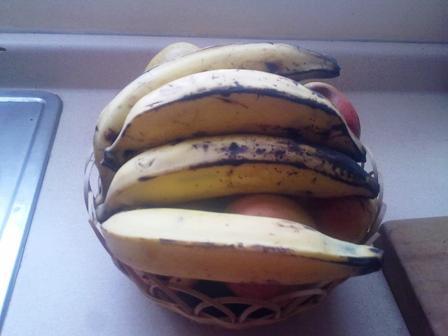 Jamaican Plantains