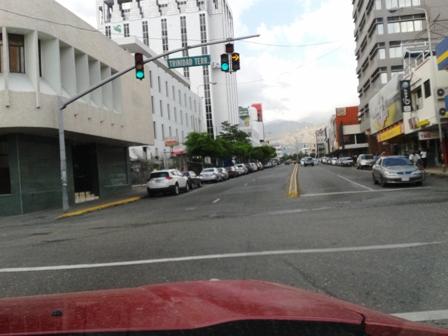 Knutsford Boulevard New Kingston