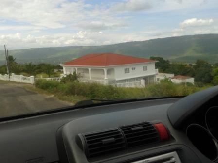 Home with a view St Elizabeth Jamaica