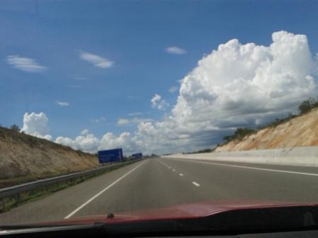 Highway 2000 - May Pen Clarendon