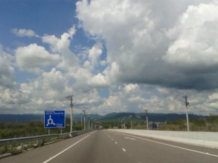 Highway 2000 - May Pen Clarendon Jamaica