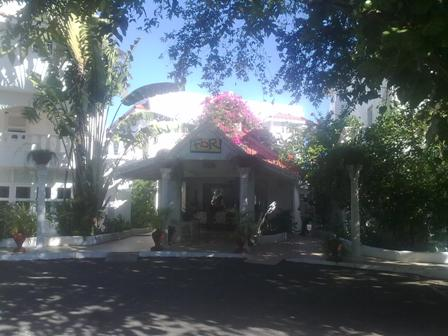 FDR Runaway Bay St  Ann Jamaica