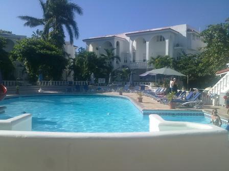 FDR Runaway Bay Jamaica