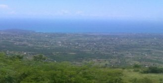 View of South Coast from Potsdam st Elizabeth