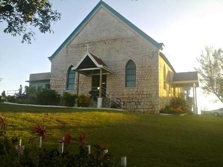 St Mark Anglican Church Southfield