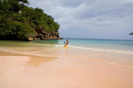 Frenchman's Cove Port Antonio