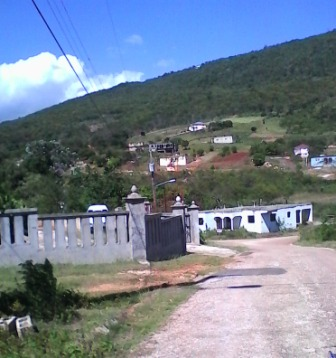 Find Nearest Gas Station >> St Elizabeth Land for Sale, Montpelier Housing Scheme Jamaica