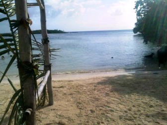 Half Moon Bay Beach Negril