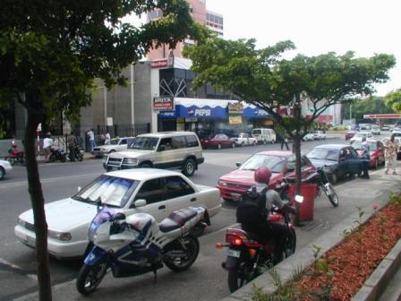 Knutsford Boulevard St Andrew Jamacia