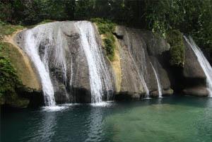 Reich Falls Portland Jamaica