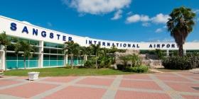 Sangster Intl Airport Montego Bay Jamaica