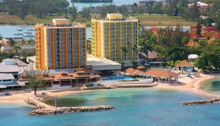 Sunset Jamaican Grande Mo Bay Jamaica