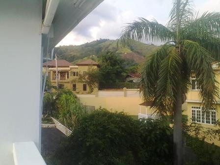 Residential uptown Kingston