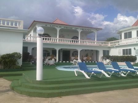 Sunset Resort Treasure Beach