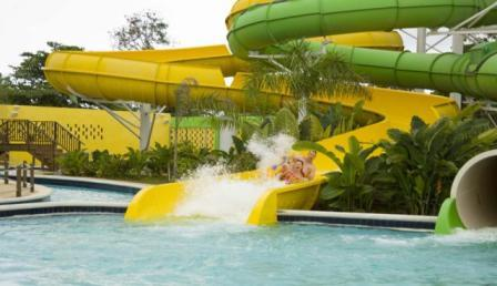Kool Runnings Water Park Negril